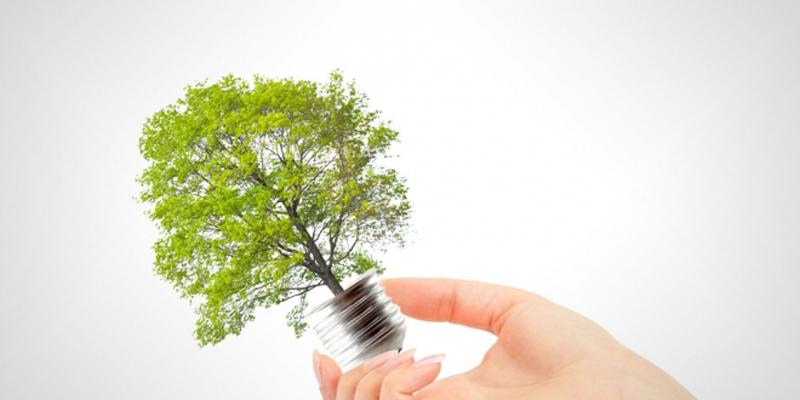 illuminazione led sostenibile