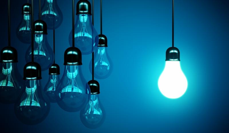 quanto consuma lampadina classica